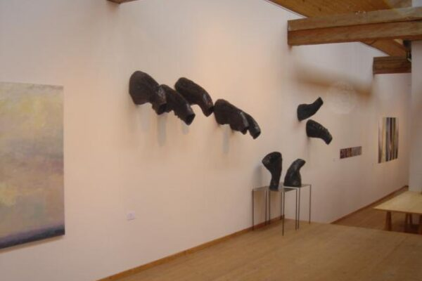 ohne Titel (Galerie Vinelz, 2006)