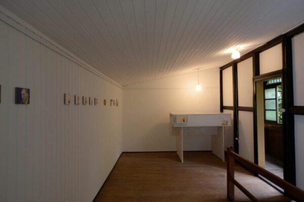 die reale Virtualität (Raum für Kunst Erstfeld, 2013)