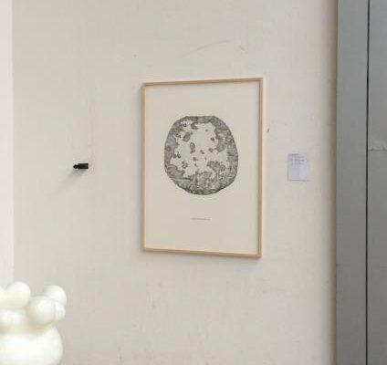 SMSS J031300.36-670839.3 (Kunst in der Zwicky, 2016)